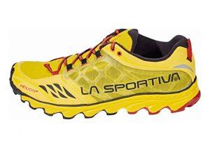 La Sportiva Helios SR Yellow