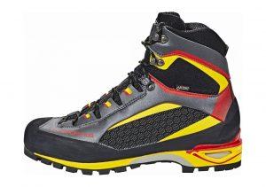 La Sportiva Trango Tower GTX Black/yellow