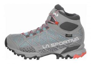 La Sportiva Core High GTX Grey