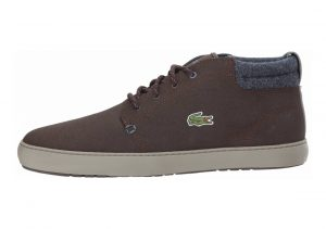Lacoste Ampthill Brown