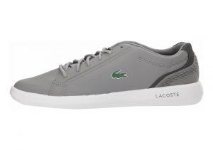 Lacoste Avantor Grey/Dkgry Synthetic