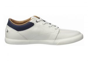 Lacoste Bayliss Sneaker Off White Navy