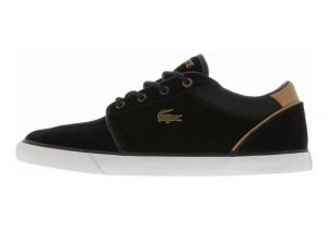 Lacoste Bayliss Sneaker Black Off White