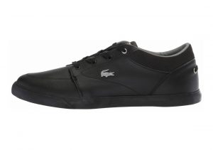 Lacoste Bayliss Sneaker Black Black