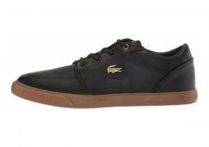 Lacoste Bayliss Sneaker Black/Gum
