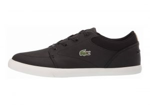 Lacoste Bayliss Sneaker Black/Off White