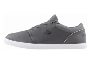 Lacoste Bayliss Sneaker Grey Leather