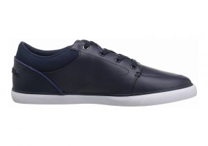 Lacoste Bayliss Sneaker Navy Dark Blue Leather