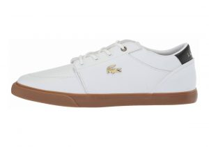 Lacoste Bayliss Sneaker White/Gum