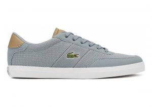 Lacoste Court-Master Grey