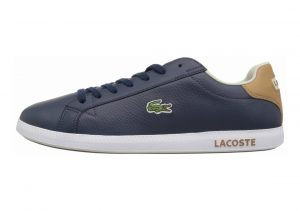 Lacoste Graduate LCR3 Blue