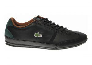 Lacoste Misano Sport 317 1 Black/Black