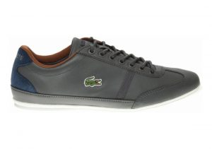 Lacoste Misano Sport 317 1 Dark Grey