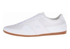 Lacoste Turnier 116 1 White