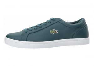 Lacoste Straightset Lace 317 3 Navy