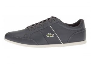 Lacoste Seforra  Dark Grey/Off-white