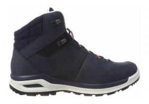 Lowa Locarno GTX Qc Blau (Navy/Mandarine 6912)