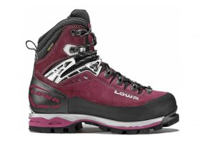 Lowa Mountain Expert GTX Evo Red