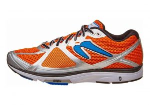 Newton Kismet 3 Orange/Blue