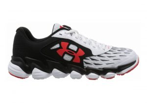 Under Armour Spine Disrupt Black
