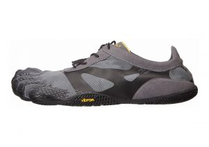 Vibram FiveFingers KSO EVO Gris (Grey/Black)