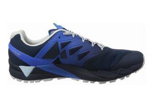 Merrell Agility Peak Flex 2 E-Mesh Directoire Blue