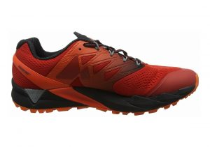 Merrell Agility Peak Flex 2 E-Mesh Orange (Spicy Orange)