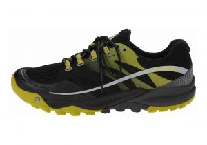 Merrell All Out Charge Granite/Green