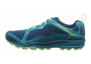 Merrell All Out Crush Light Blue