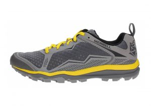 Merrell All Out Crush Light Grey