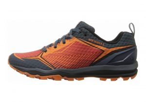 Merrell All Out Crush Shield Navy Blue