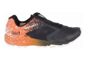 Merrell All Out Crush Tough Mudder 2 BOA Orange