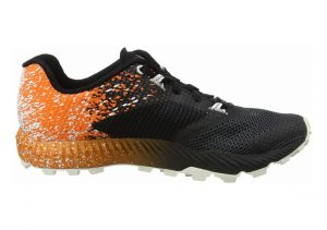 Merrell All Out Crush Tough Mudder 2 Orange