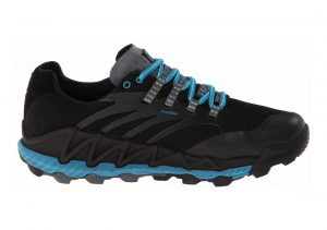 Merrell All Out Peak GTX Black/Algiers Blue