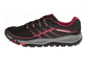 Merrell All Out Rush Black/Paradise Pink