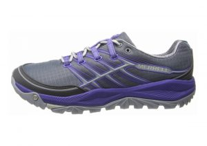 Merrell All Out Rush Dark Slate/Blue