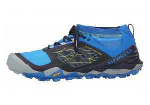 Merrell All Out Terra Trail Blue/Dragonfly