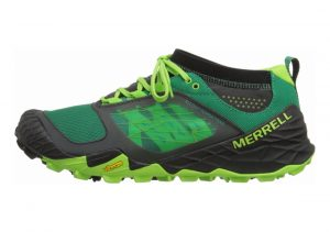 Merrell All Out Terra Trail Green