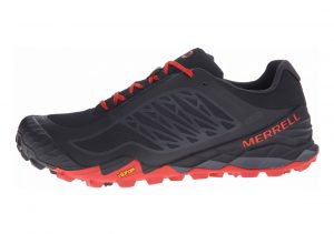 Merrell All Out Terra Ice Black