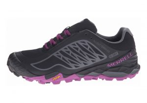 Merrell All Out Terra Ice Black/Purple