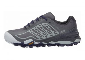 Merrell All Out Terra Ice Grey/Royal Blue