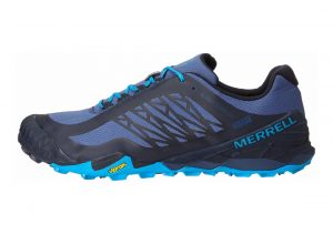 Merrell All Out Terra Ice Navy/Racer Blue