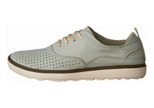 Merrell Around Town Lace Air Blue Surf