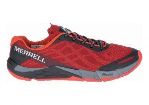Merrell Bare Access Flex E-Mesh Red