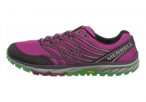Merrell Bare Access Trail Pink