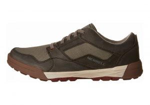Merrell Berner Shift Lace Granite