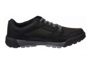 Merrell Berner Shift Lace Black
