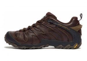 Merrell Cham 7 Slam Luna Leather Brown
