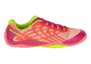 Merrell Trail Glove 4 Pink