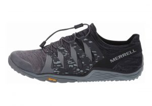 Merrell Trail Glove 5 3D Black